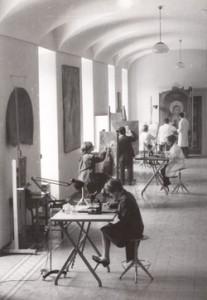 Scuola Di Restauro Roma.Scuola Del Restauro A Matera Oggi La Firma Oltre Free Press