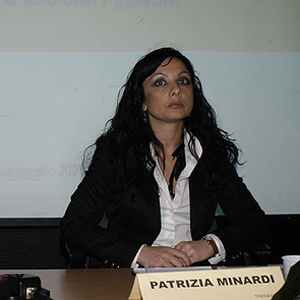 Patrizia Minardi