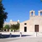 Pellegrinaggio della Madonna di Picciano al Dichio garden center