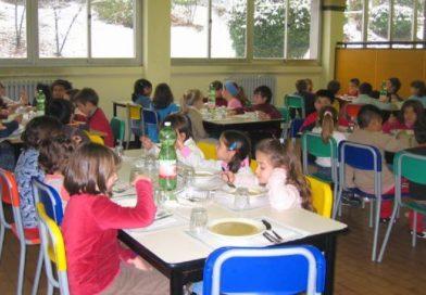 Matera, chiusa la prima annualità del servizio di mensa scolastica