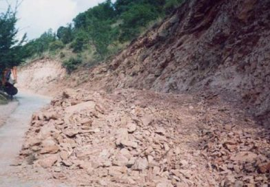Pubblicato sul Burp l'Avviso pubblico per l'implementazione e aggiornamento dei Piani di Protezione Civile con riferimento al rischio idraulico ed idrogeologico