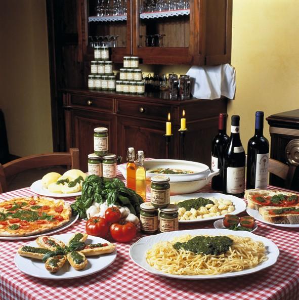 Gastronomia a matera dal 27 al 29 marzo in programma 39 med for Tavola da cucina
