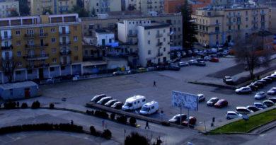 Progetto di Piazza della Visitazione: conferenza con sei ex sindaci di Matera