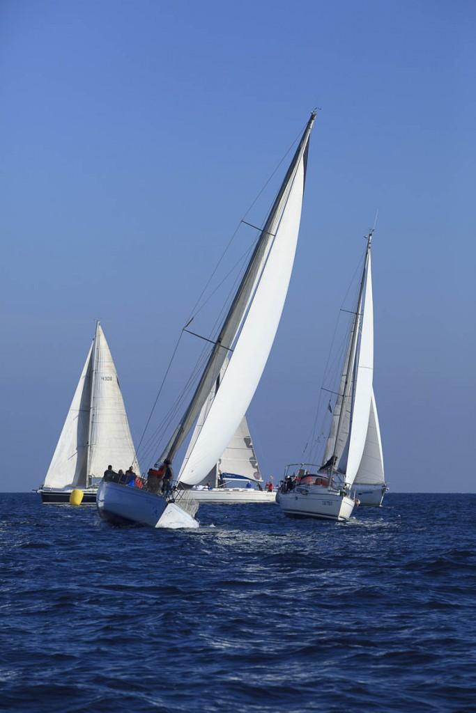 regata trofeo megale hellas