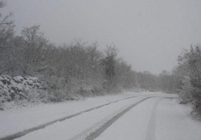 Avviate procedure per il risarcimento danni dopo la nevicata del 2017 e la frana di Stigliano