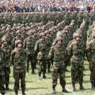 """Le Forze Armate incontrano gli studenti del Liceo Classico """"E. Duni"""" di Matera"""