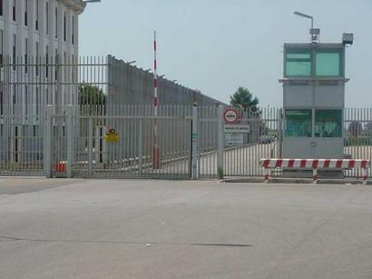 carcere taranto