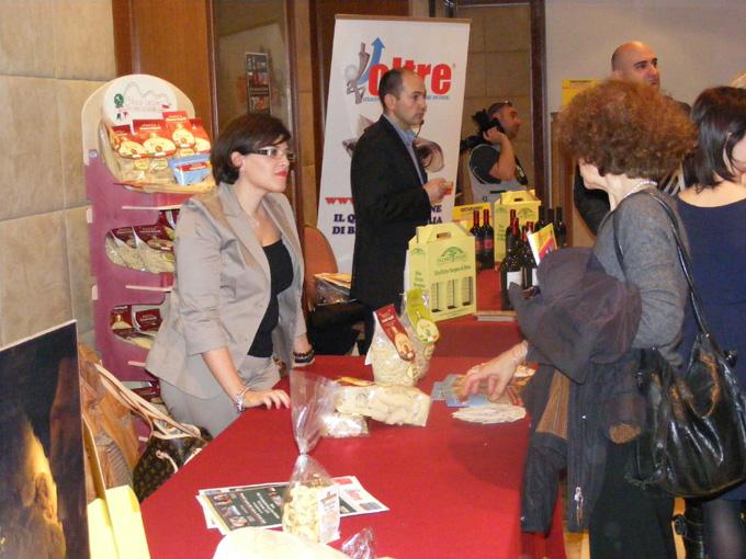 A roma molto interesse per itinerari e prodotti tipici di for Prodotti tipici di roma