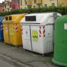 Csettepiù7 presenta gli Ecopoint Garby in favore della raccolta differenziata