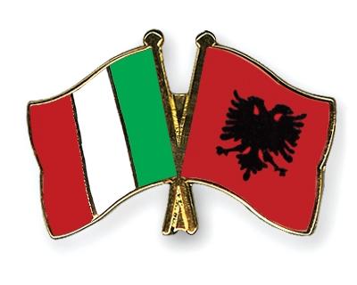 L'assessore Borracino presente al convegno sulla collaborazione economica Puglia-Albania