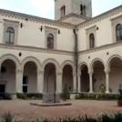 Nell'Abbazia di S. Michele Arcangelo, la prossima tappa della mostra Basilicata, viaggio nelel eccellenze culturali e enogastronomiche