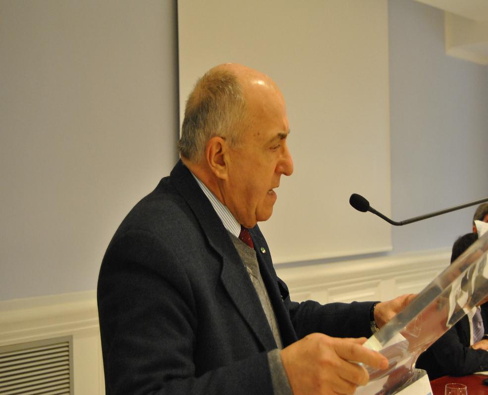 Tommaso Bruno_Pensionati CISL Taranto