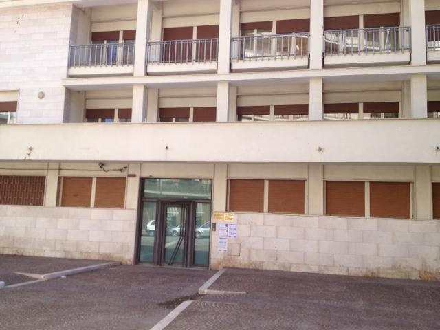 Casa x Anziani S.Antonio_foggia