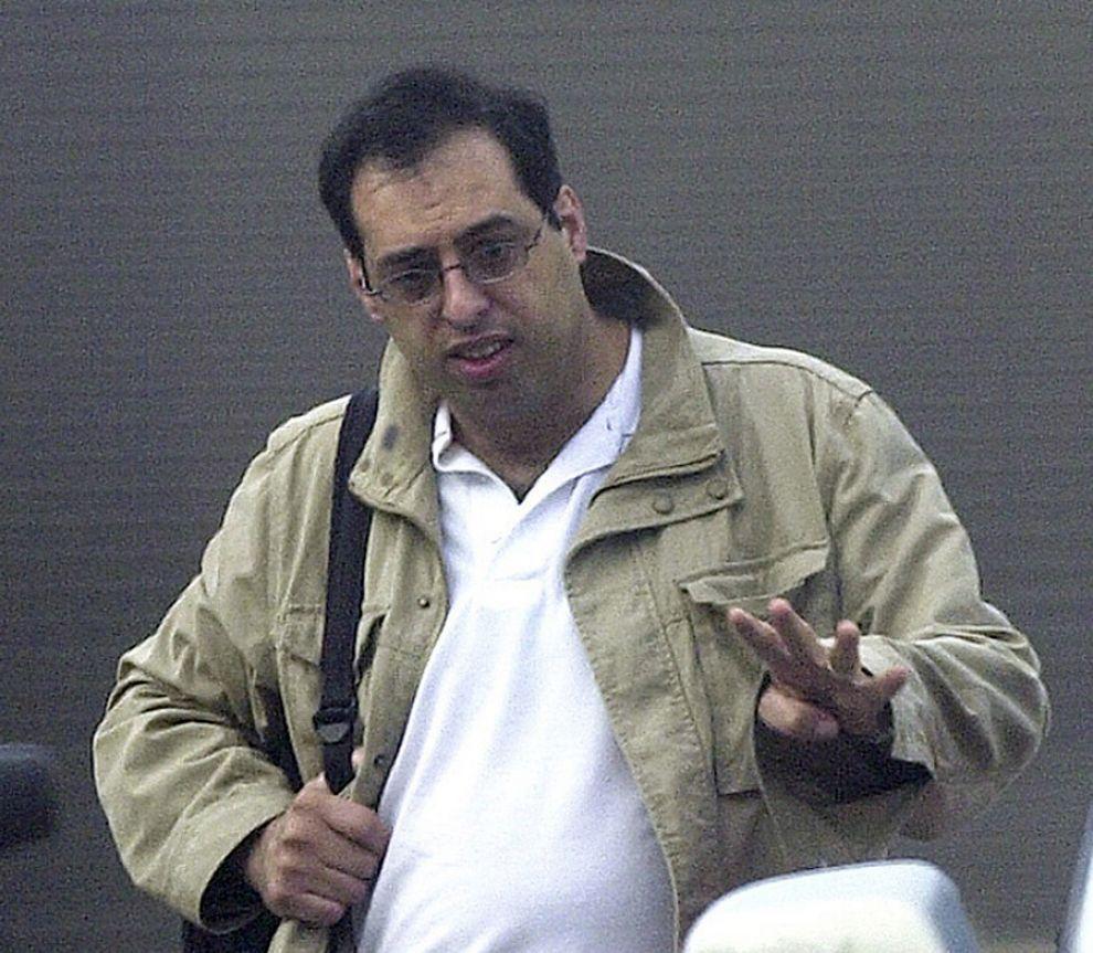 Danilo Restivo-claps