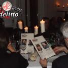 'Cena con Delitto' alla Trattoria La Scapece a Cavallino