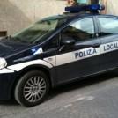 Inaugurazione presidio di polizia locale nei Sassi