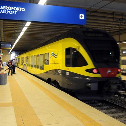 Treno per Palese