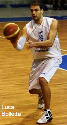 Luca Bolletta