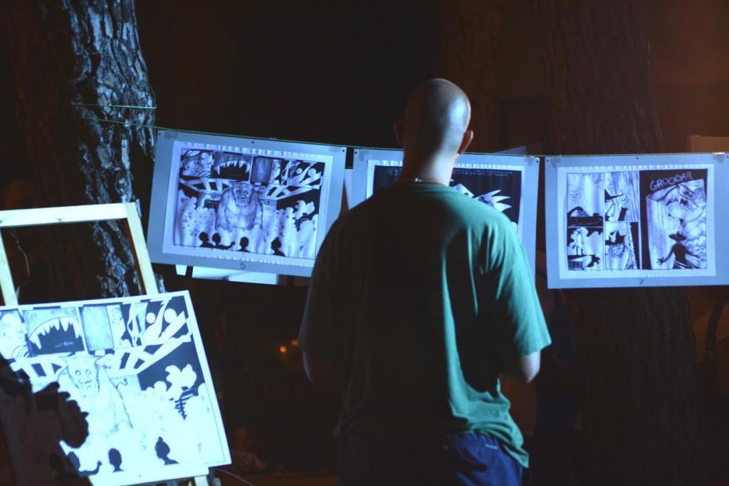 making art festival 2013