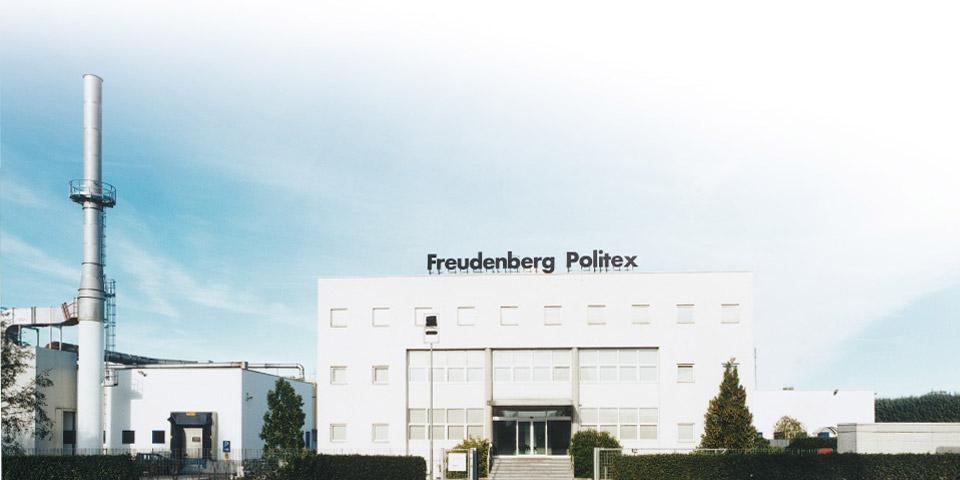 freudenberg politex