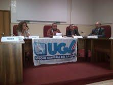 Conferenza Ugl Basilicata