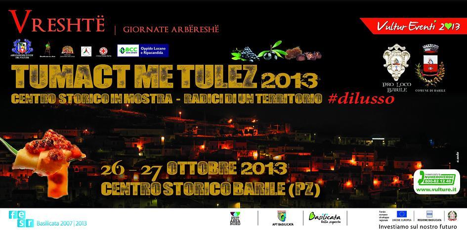 tumact 2013_barile
