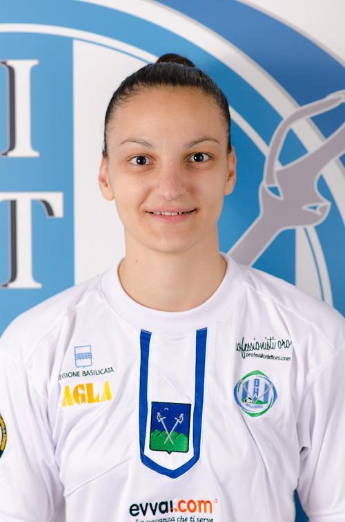 Angelica Dibiase