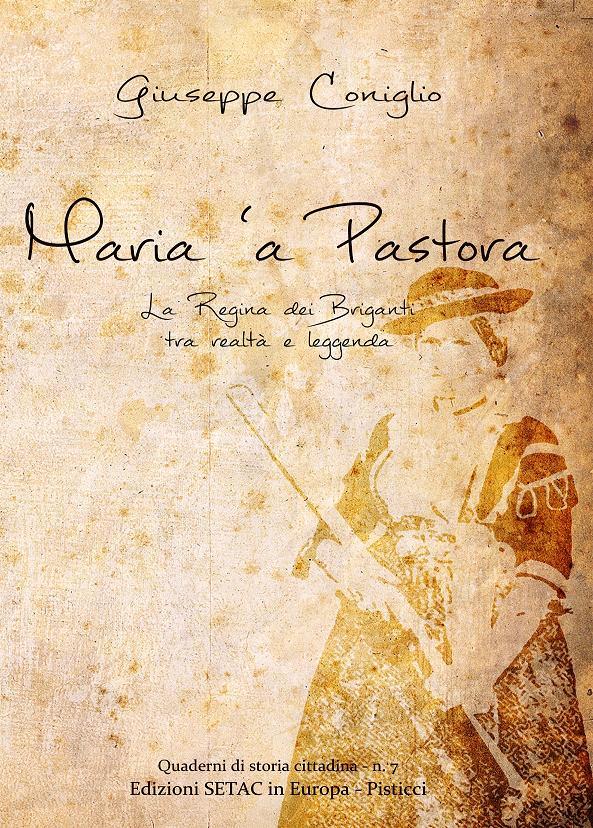 maria 'a pastora