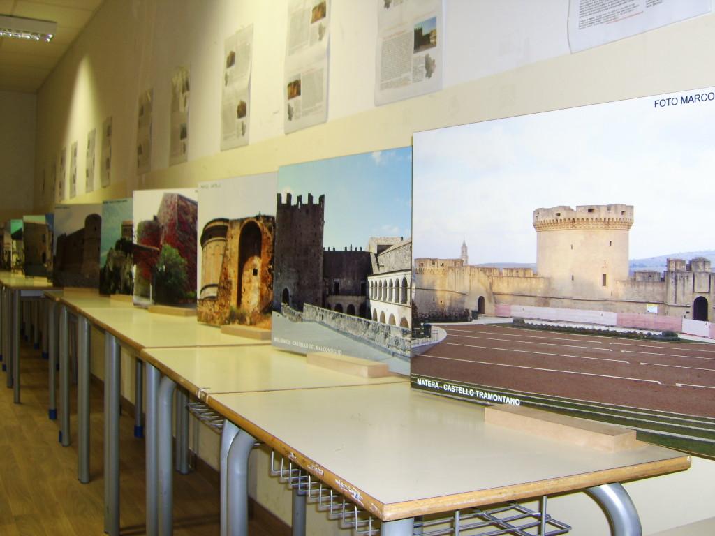 Mostra Fotografica The Castles of Basilicata