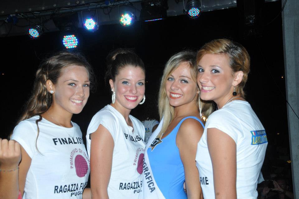 Ragazze Fashion Up -Finaliste concorso