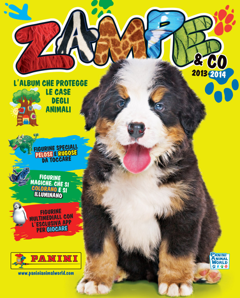 album zampe_panini 2013-14