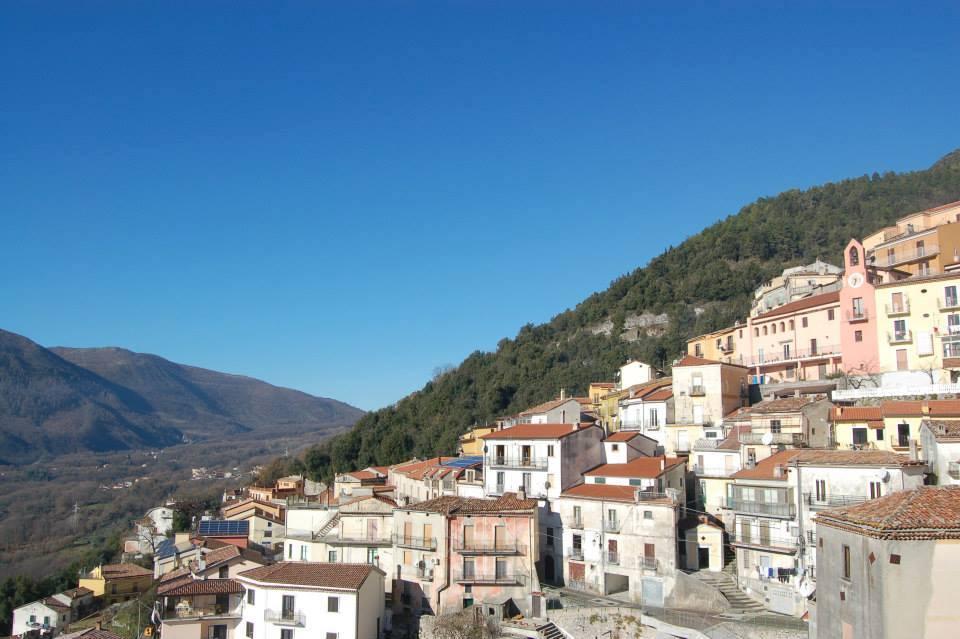 Sistema turistico Valle Noce-Lagonegrese, ok agli interventi
