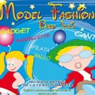 Model Fashion Baby a Palagiano
