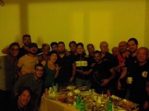 Comitato S. Rocco con coriste Noemi