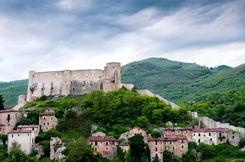 Castello di Brienza