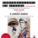 Le conversazioni di cinema alla libreria Ubik di Taranto