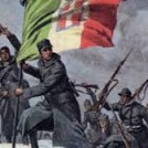 """Commemorazione 100 anniversario della """"Grande Guerra"""""""