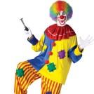Bravo pour le clown