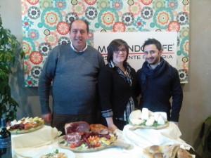 Moliendo Cafe'  Moliterno 2