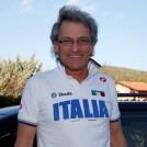 Renato Di Rocco e il cittì della nazionale juniores Rino De Candido ospiti alla festa del ciclismo regionale FCI Basilicata