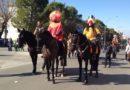 Matera, confermata per oggi l'iniziativa 'Carnevale a cavallo'