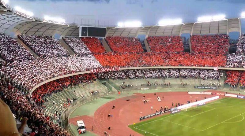 """Bari, pronto il bando per la sostituzione di 20mila seggiolini dello stadio """"San Nicola"""""""