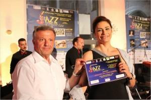 Anna Rita Del Piano Premio Altamura Jazz