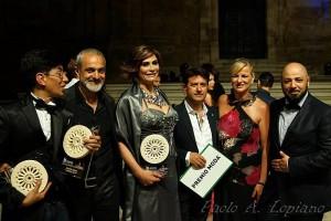 Anna Rita del Piano Premio Moda Matera