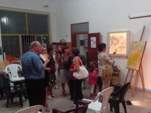 Mostra Delmonte  Albano 3