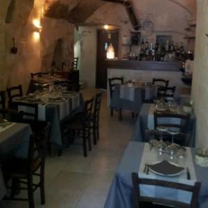 Cucina 78 Matera