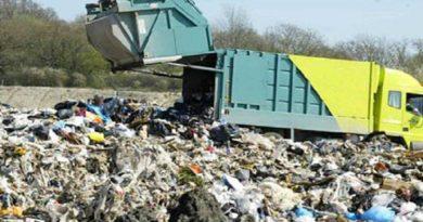 Controlli a campione sui rifiuti a Montescaglioso