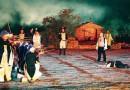 Il Parco Grancia accoglie nuove attrazioni: gli accampamenti medievale e militare borbonico
