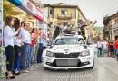 51 iscritti al 25° Rally Città di Casarano. Definito il plateau delle adesioni