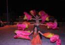 A Potenza, Le Lune del deserto, ritmi e tradizioni della danza orientale